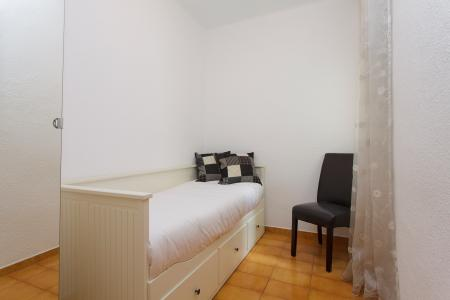 Apartamento luminoso de 3 dormitório no Eixample