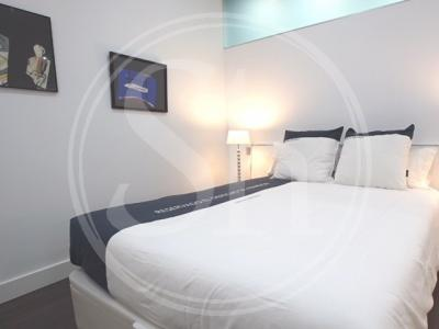Apartment for Rent in Madrid Alameda-antón Martin (wi-fi Included)