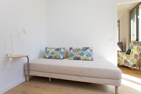 Appartamento arredato in affitto in Aribau - Arago