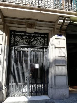 Local for sale in Barcelona Valencia - Rambla Catalunya