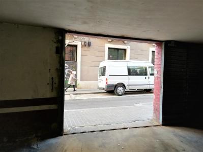 Parking for sale in Barcelona Magalhaes - Nou De La Rambla