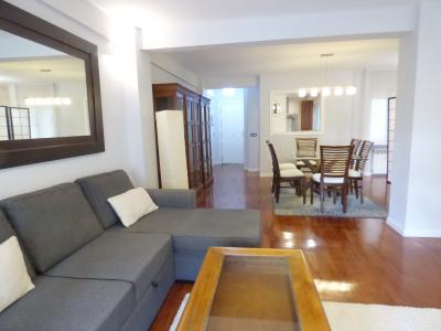 Apartment for Rent in Madrid San Germán- Santiago Bernabeu (parking Included)