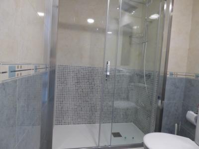 Appartement à louer à Madrid San Blas-atocha (wi-fi Included)