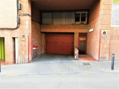Plaza de aparcamiento te koop in Barcelona Roca I Batlle - Roma