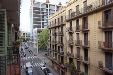 Appartamento in Affitto a Barcelona Cabanes - Vila I Vilà