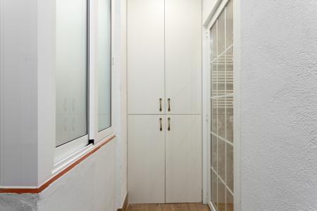 Amplio piso amueblado en alquiler en C/ Mallorca