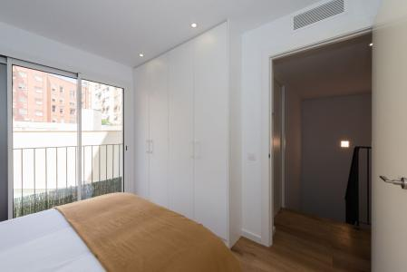 Appartamento in Affitto a Barcelona Ausiàs Marc - Marina