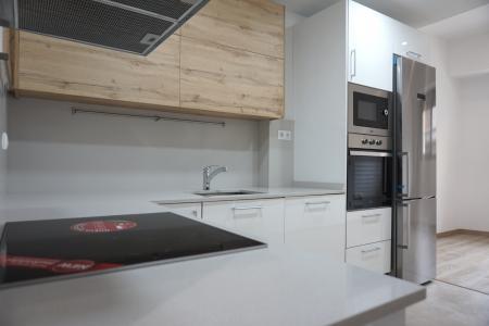 Appartamento in Affitto a Barcelona Igualada - Bailèn