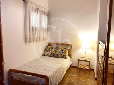 Apartment for Rent in Madrid Monteleón - San Bernardo
