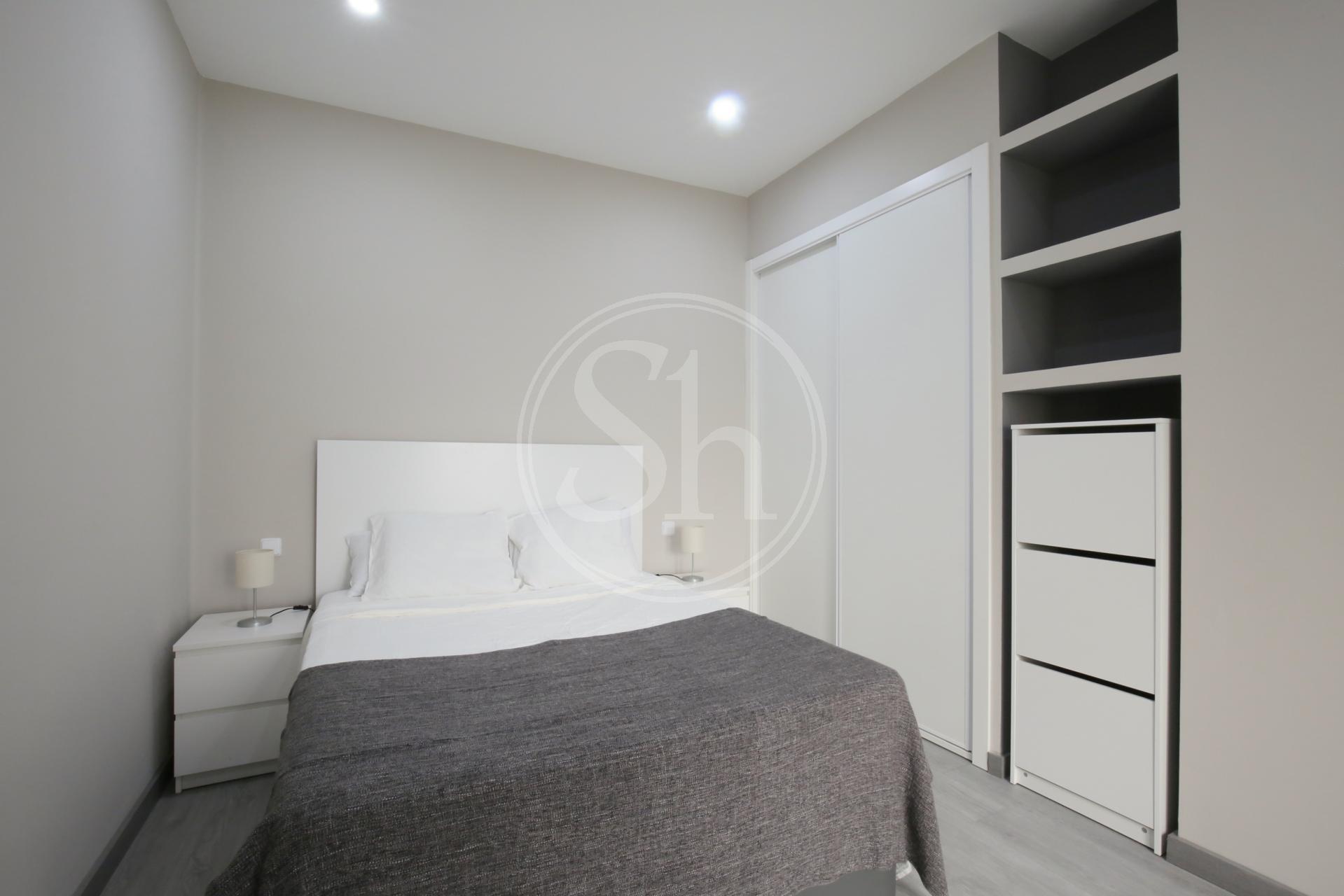 Apartment for Rent in Madrid Chinchilla - Gran Via