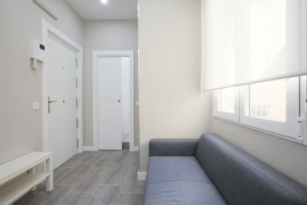 Appartement à louer à Madrid Chinchilla - Gran Via