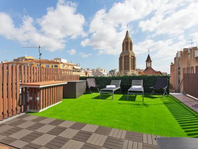 Pis en Lloguer turístic a Barcelona Balmes - Valencia