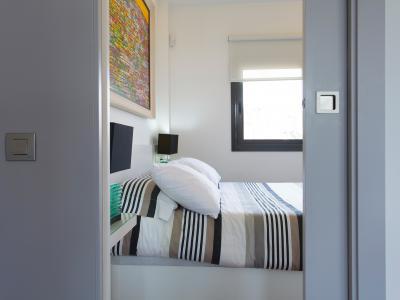 Piso en Alojamientos turísticos en Barcelona Balmes - Valencia