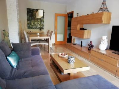 Apartment for sale in Barcelona Gran Via De Les Corts Catalanes - Bilbao