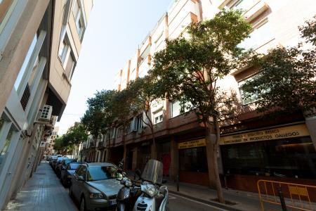 Piso en Alquiler en Barcelona Sagués - Avenir