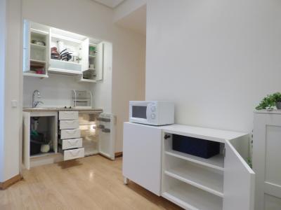 Appartement à louer à Madrid Blanca Navarra - Plaza Colón