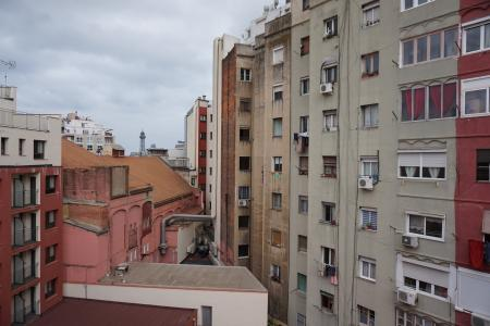 Piso en Alquiler en Barcelona Sant Pau - Ronda De Sant Pere