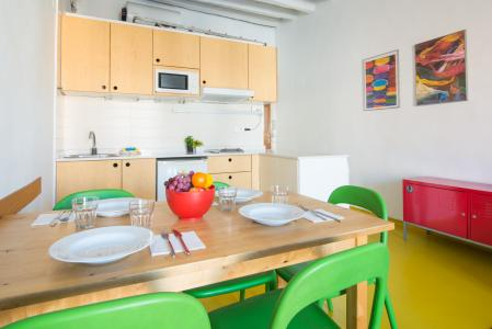 Apartment for sale in Barcelona Jaume Giralt - Carders