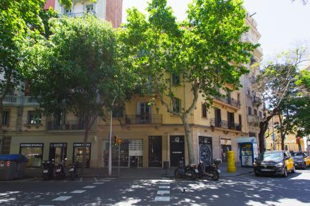 Apartment for Rent in Barcelona Bailen - Travessera De Gracia