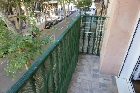 Apartment for Rent in Barcelona Wellington - Buenaventura