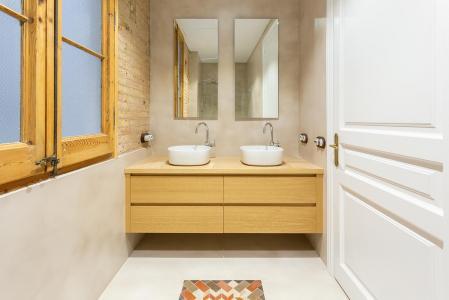 Appartement te huur in Barcelona Roger De Llúria - Mallorca