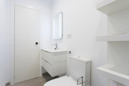 Wohnung zur Miete in Barcelona Entença - Consell De Cent