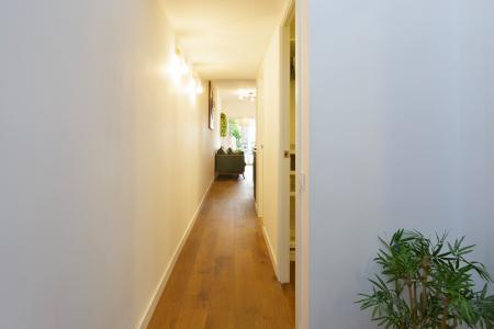 Stupendo appartamento arredato in affitto in via Entenca