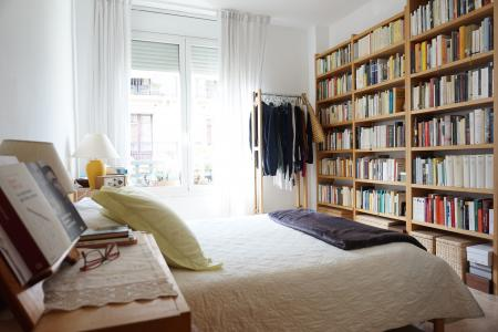 Apartment for Rent in Barcelona Pintor Fortuny - La Rambla