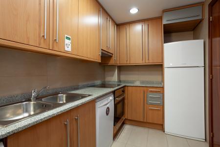 Appartement te huur in Barcelona Industria - Hospital St Pau
