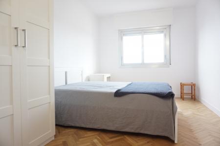Appartement te huur in Barcelona Plaça Del Mar - Joan De Borbó