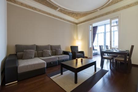 Appartamento in Affitto a Barcelona Bailèn - Alí Bei