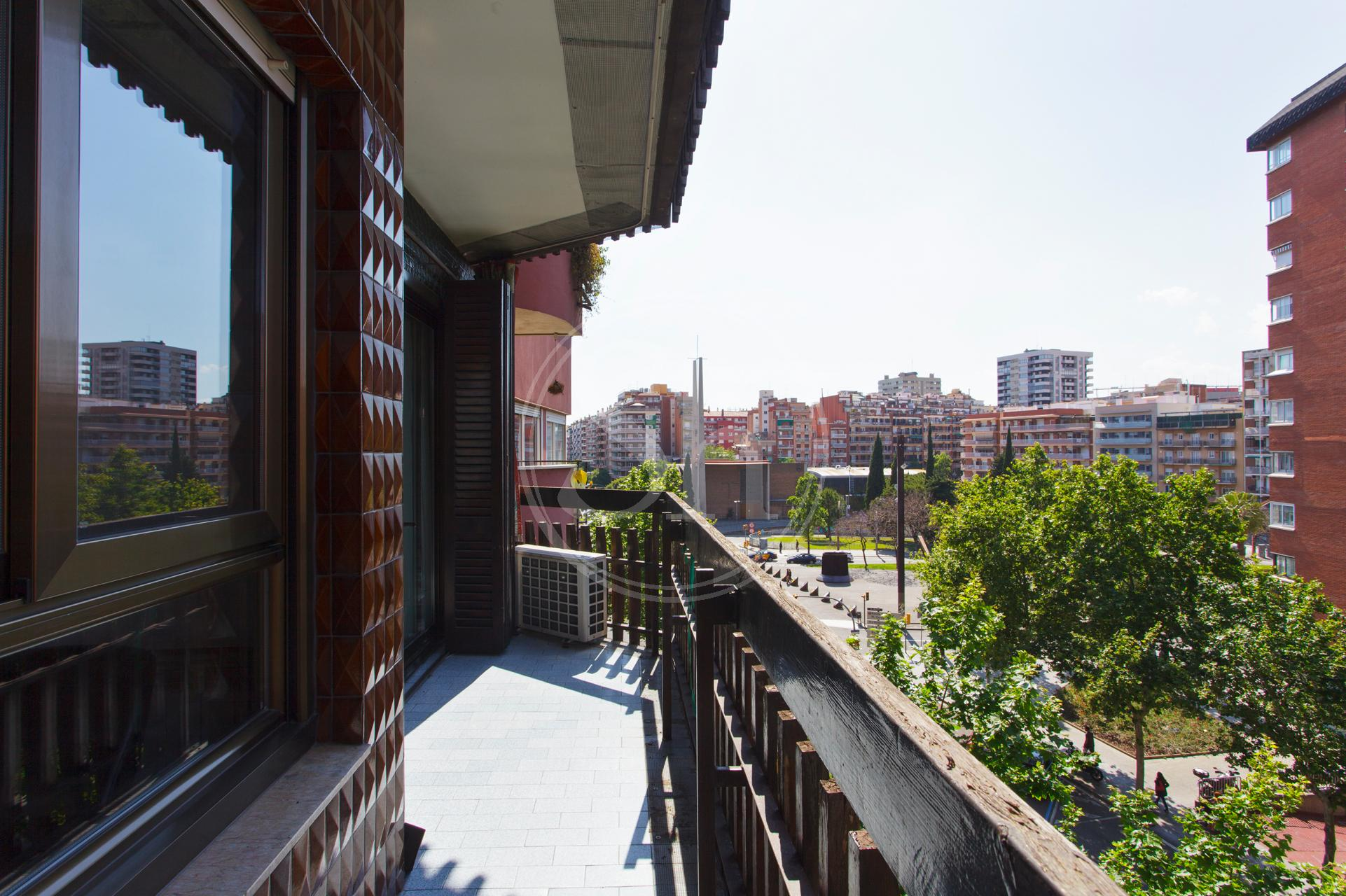 Apartment for sale in Barcelona Avenida Madrid - Pobla De Lillet