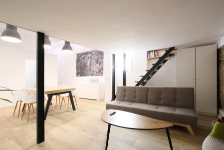 Apartment for Rent in Madrid Goya - Fuente Del Berro