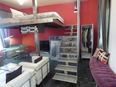 Loft for Rent in Madrid Juan Duque - Catedral De La Almudena