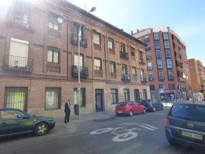 Loft à louer à Madrid Juan Duque - Catedral De La Almudena