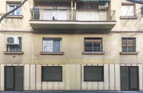 Local en venta en Barcelona Av. Gaudi - Corsega