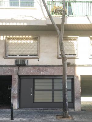 Local comercial en venta en Barcelona Morales - Montnegre