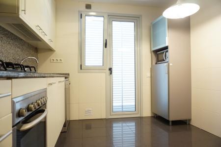 Apartamento para Alugar em Badalona Passeig Mar D'alboràn - Av Eduard Maristany