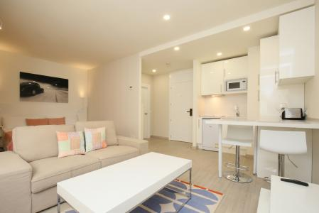 Studio for Rent in Madrid Marques De La Ensenada - Colon