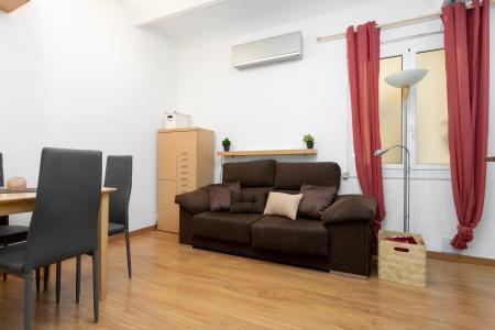 Appartamento arredato in affitto in via Roc Boronat