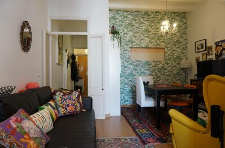 Apartment for Rent in Barcelona Rambla Poblenou - Pallars
