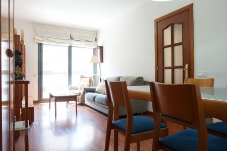 Wohnung zur Miete in Barcelona Aragó - Padilla