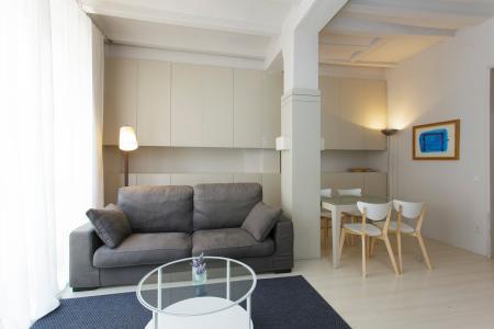 Wohnung zur Miete in Barcelona Verdi - Perla (wifi Soon)