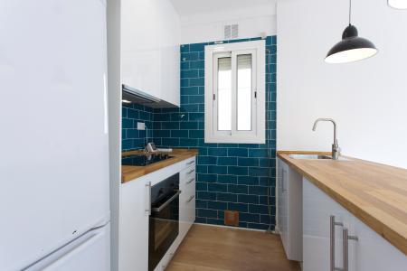 Apartment for Rent in Barcelona Riera De Tena - Sagunt