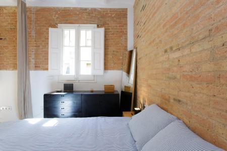 Monolocale in affitto in via Sevilla a Barcellona