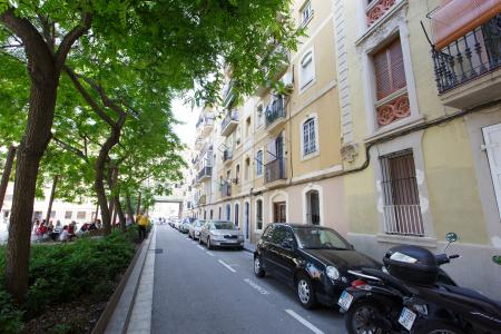 Appartement te huur in Barcelona Salamanca - Playa De La Barceloneta