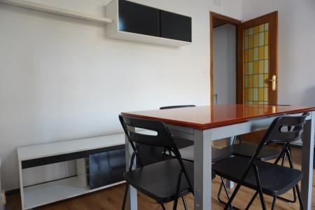 Квартира в аренду в Barcelona Avenida Madrid - Joan Güell