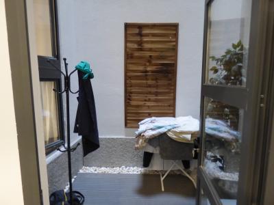 Loft acogedor en alquiler en c/Juan De Mena