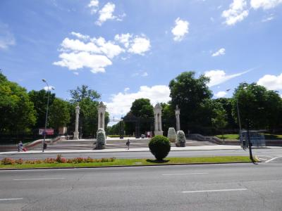 Loft à louer à Madrid Juan De Mena - Retiro