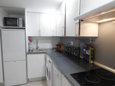 Loft for Rent in Madrid Juan De Mena - Retiro